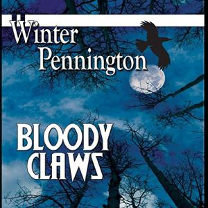 Bloody Claws audiobook cover art