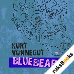 Bluebeard audiobook cover art