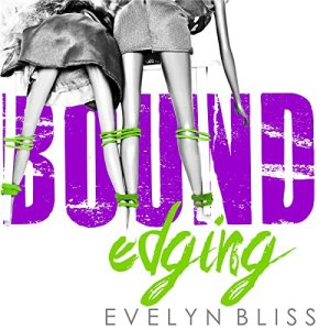 Bound Edges: Because Love Hurts audiobook cover art