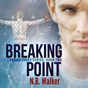 Breaking Point audiobook cover art