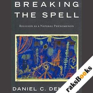 Breaking the Spell audiobook cover art