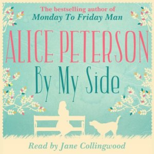 By My Side audiobook cover art