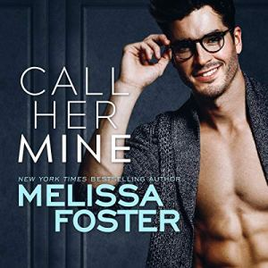 Call Her Mine audiobook cover art