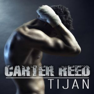 Carter Reed audiobook cover art