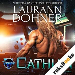 Cathian audiobook cover art