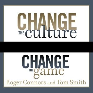 Change the Culture, Change the Game audiobook cover art