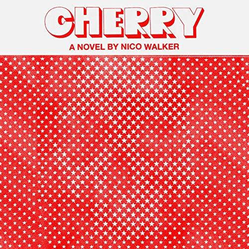 Cherry audiobook cover art