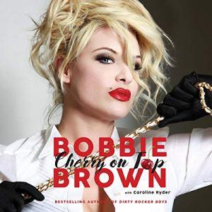 Cherry on Top audiobook cover art