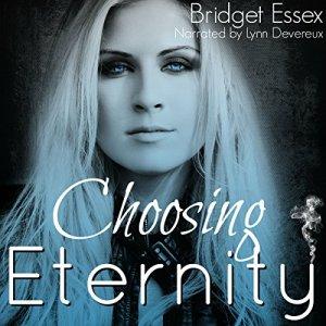 Choosing Eternity audiobook cover art