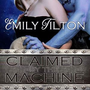 Claimed by the Machine audiobook cover art