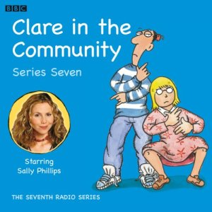 Clare in the Community: Series 7 audiobook cover art