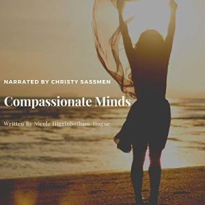 Compassionate Minds audiobook cover art