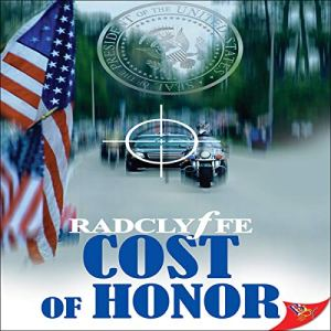 Cost of Honor audiobook cover art