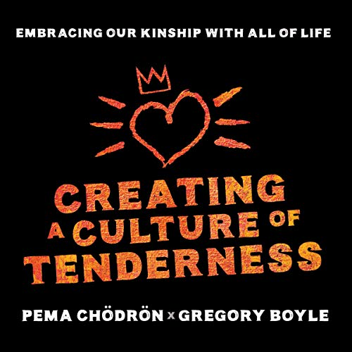 Creating a Culture of Tenderness audiobook cover art