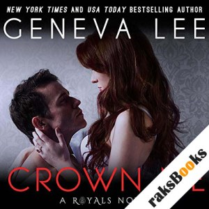 Crown Me audiobook cover art