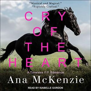 Cry of the Heart audiobook cover art