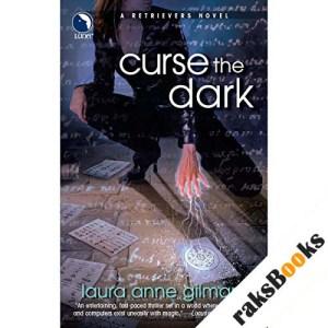 Curse the Dark audiobook cover art