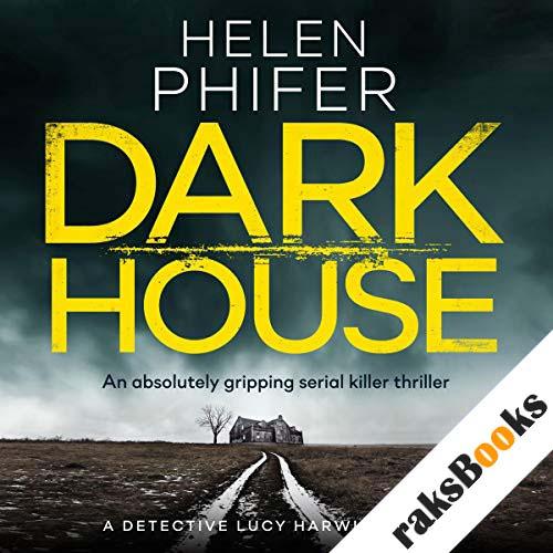 Dark House audiobook cover art