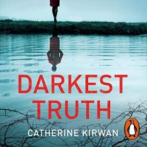 Darkest Truth audiobook cover art