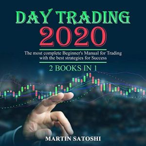 Day Trading 2020: 2 Books in 1 audiobook cover art