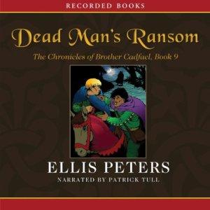Dead Man's Ransom audiobook cover art