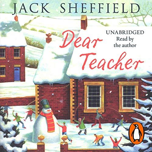 Dear Teacher audiobook cover art