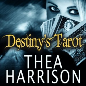 Destiny's Tarot audiobook cover art