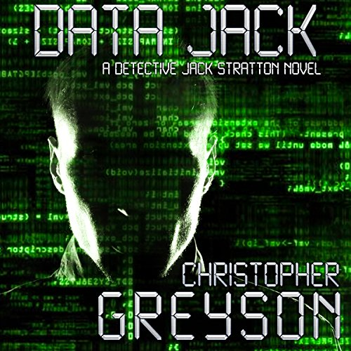 Detective Jack Stratton Mystery Thriller Series audiobook cover art