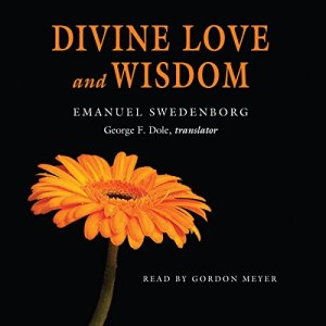 Divine Love & Wisdom audiobook cover art