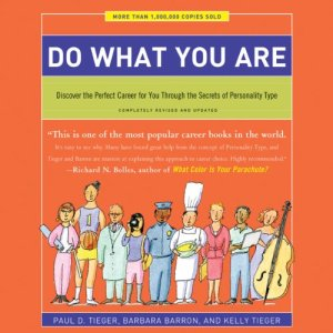 Do What You Are audiobook cover art