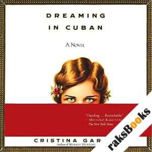 Dreaming in Cuban audiobook cover art