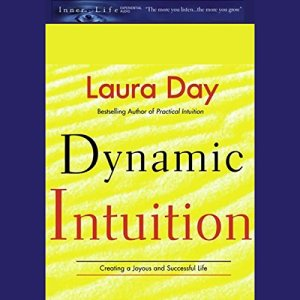 Dynamic Intuition audiobook cover art