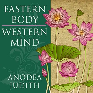 Eastern Body, Western Mind audiobook cover art