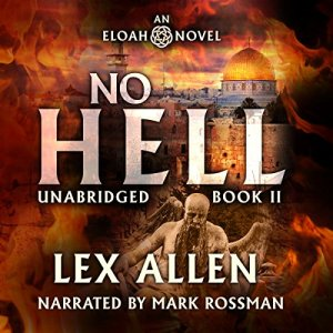 Eloah: No Hell audiobook cover art