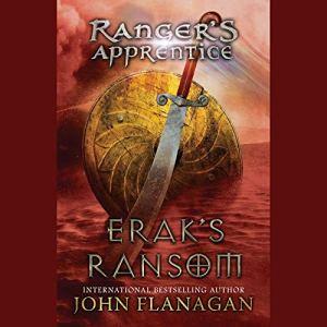 Erak's Ransom audiobook cover art