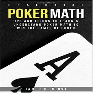 Essential Poker Math audiobook cover art