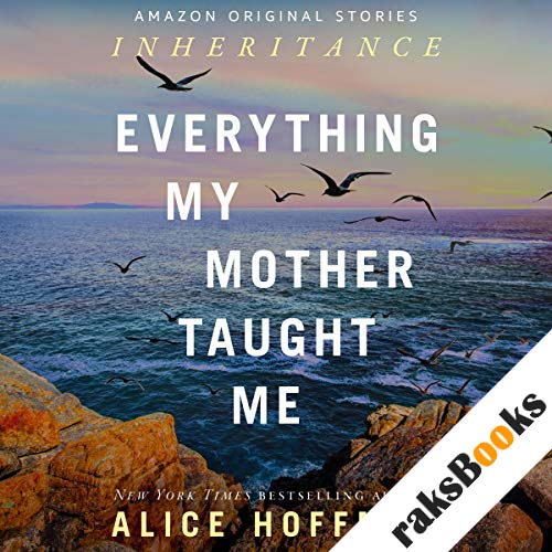 Everything My Mother Taught Me audiobook cover art