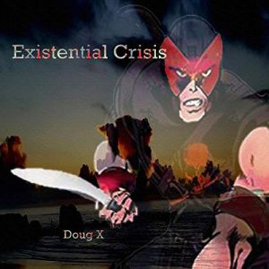 Existential Crisis audiobook cover art