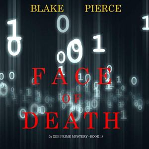 Face of Death audiobook cover art