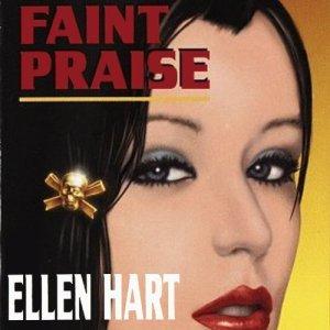 Faint Praise audiobook cover art