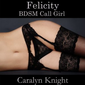 Felicity audiobook cover art