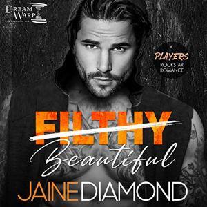 Filthy Beautiful audiobook cover art