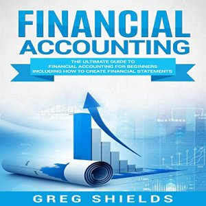 Financial Accounting audiobook cover art