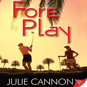 Fore Play audiobook cover art