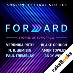 Forward audiobook cover art