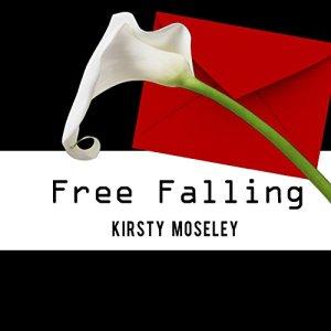 Free Falling audiobook cover art