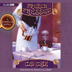French Pressed audiobook cover art