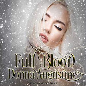 Full Blood audiobook cover art