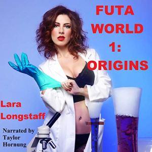 Futa World: Origins audiobook cover art