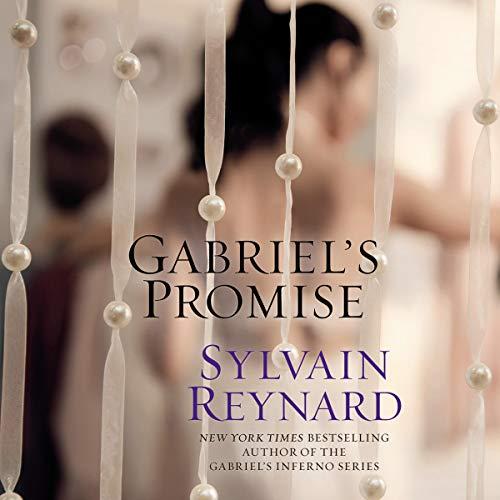 Gabriel's Promise audiobook cover art
